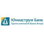 Курс валют юниаструм банк