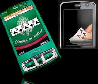 Чемпионат зрелище покер с целью мобильных закончился