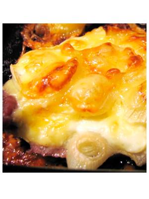 Печень по-царски – кулинарный рецепт
