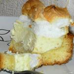 Рецепт пирожных: Фантазийное пирожное