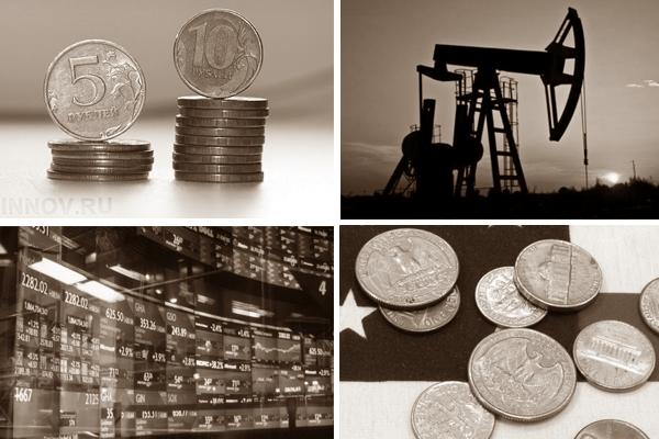 Нефть подешевела до 34 долларов за баррель