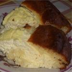 Рецепты пирогов: Ватрушка