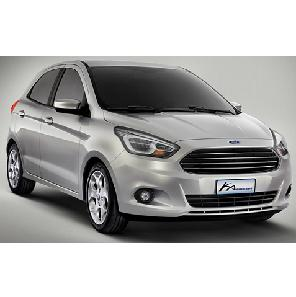 ������� ������ Ford �� �������� � ������ � 2015 ����