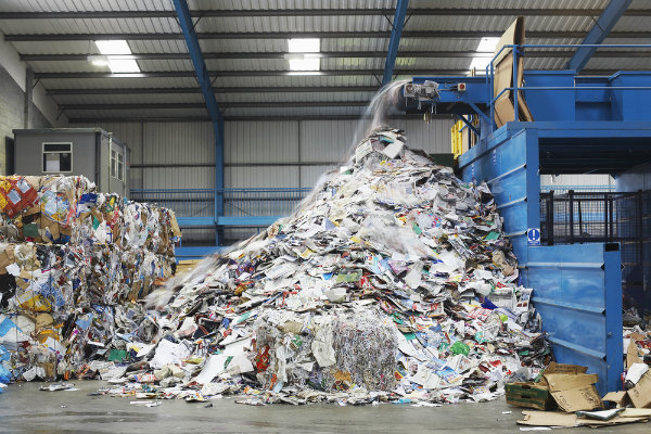 Какие способы переработки мусора вам известны