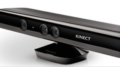 ������� ���� � ���� ������ Kinect ��� Windows