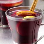 Простые рецепты алкогольных напитков: Глинтвейн