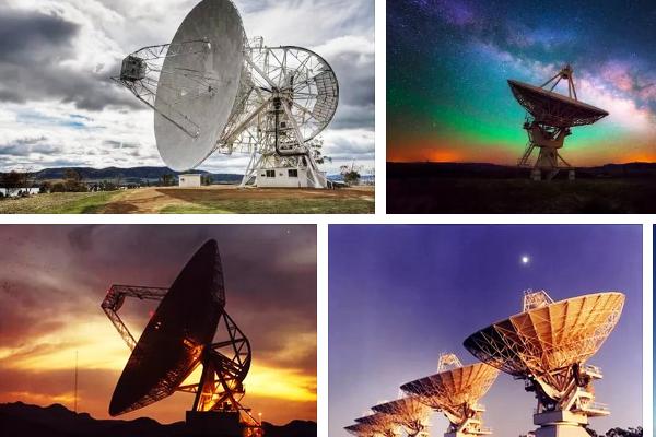 Учёные из Российской Федерации разработали высокоточную антенну для исследования Вселенной