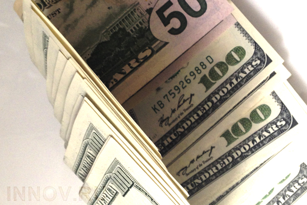 Евро идоллар подорожали крублю