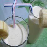 """Простые рецепты безалкогольных коктейлей: """"Тропический бриз"""""""