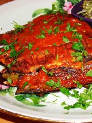 холодная закуска из мяса рецепты с фото #12