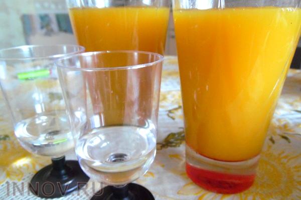 ГДвпервом чтении приняла законодательный проект озапрете порошкового алкоголя