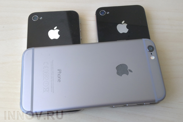 Компания Apple недовольна продажами iPhone X