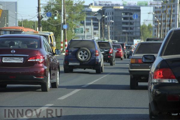 Ожидается подорожание стоимости автомобилей из-за перехода на евро-5