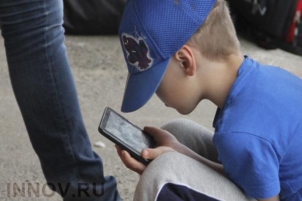 В Государственную думу РФвнесут законодательный проект озащите персональных данных детей
