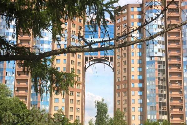 Весной нарынке ипотеки РФ поставлен очередной рекорд