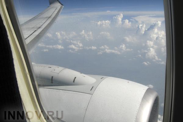 Airbus впервые показал воздушное такси в полете