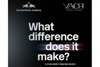 Red Bull приглашает на фильм «What Difference Does It Make?»