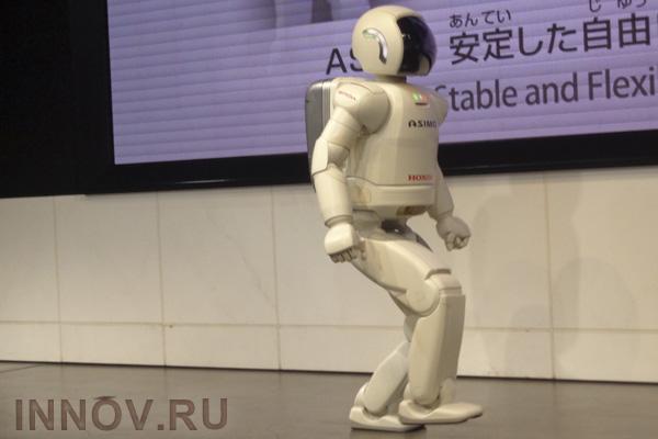 Министр образования России предложил наладить выпуск роботов-тараканов