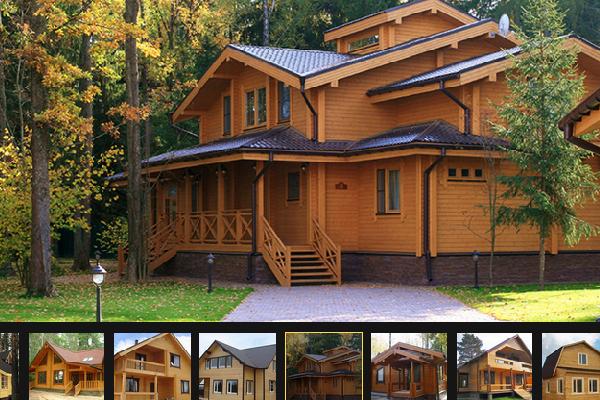 Каркасные дома недорого под ключ строительство