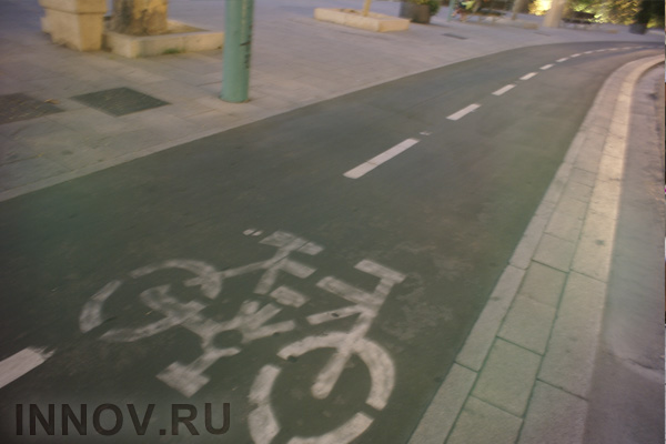 Компания 50 Cycles представила крипто-велосипед