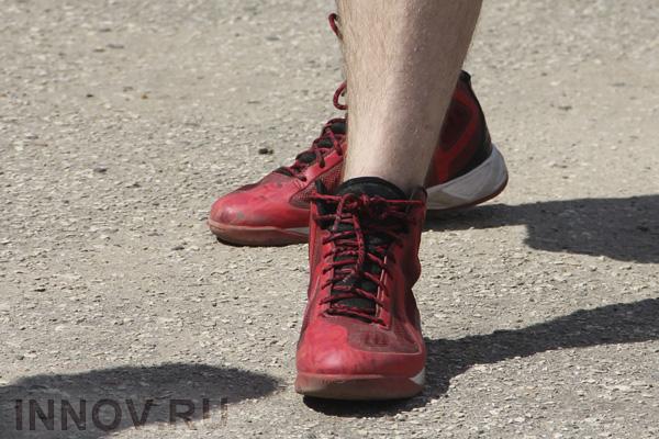 Adidas представил кроссовки-проездной, которые дают право безлимитного пользования социальным транспортом Берлина