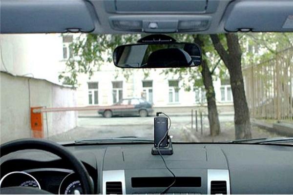 установить видеонаблюдение в авто период действия
