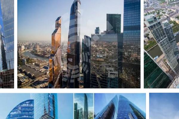 В российской столице  откроется самая высокая вевропейских странах  смотровая площадка