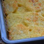 Простые вторые блюда: Запеканка из картофеля