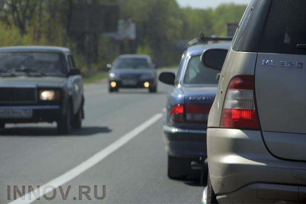 Российский рынок пополнится тремя новыми автомобилями в конце месяца