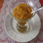Рецепты для диабетиков: Тыквенно-яблочное пюре с корицей