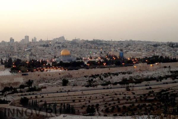 Руководство «Евровидения» не желает проводить конкурс вИерусалиме