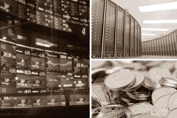 Предварительные продажи криптовалюты «петро» достигли 735 млн долларов