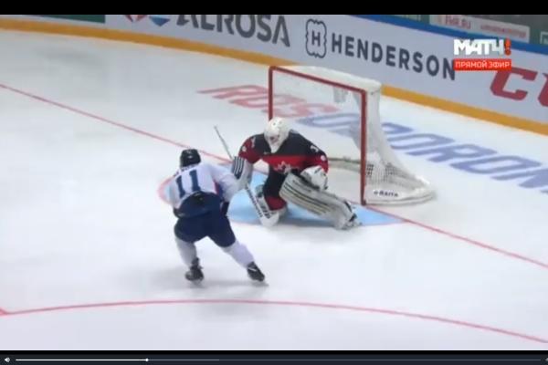 хоккей кубок мира россия канада счет Виды