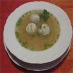 Рецепты для диабетиков: Рыбный супчик с фрикадельками