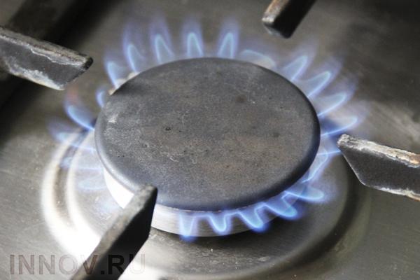 Россия увеличила добычу газа почти на 12% к уровню прошлого года