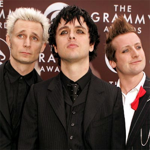 ������� ������ Green Day ��������� � ������