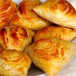 Рецепты пирогов: Самса