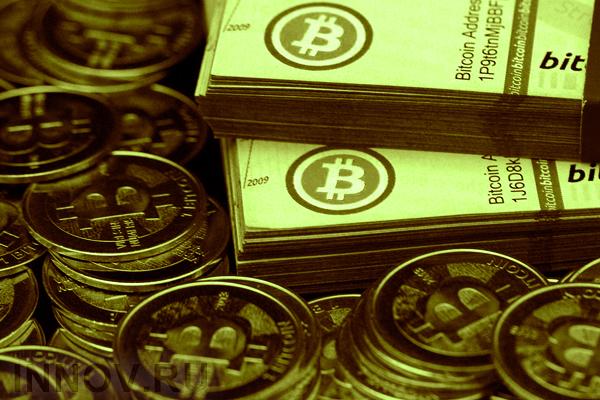 биткоин работает система как-4