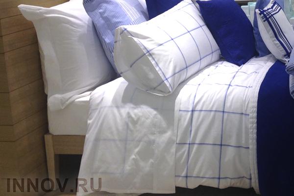 Умная кровать поможет уснуть своим владельцам
