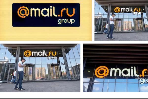 Mail.ru купила разработчика мобильных игр