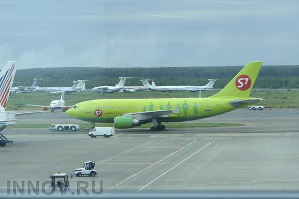 Русские авиакомпании вынудят установить ГЛОНАСС