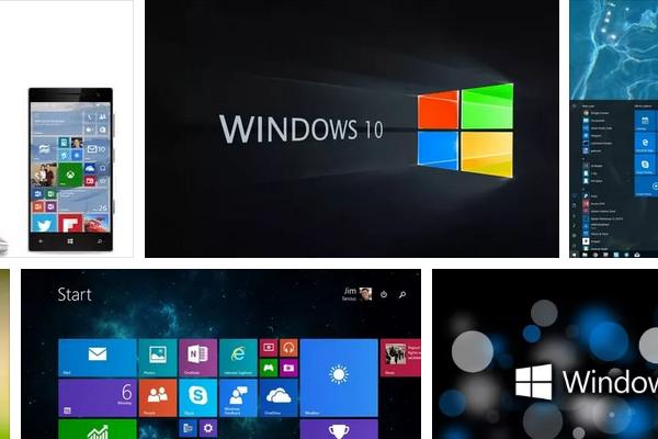 В ОС Windows 10 неожиданно возникла темная тема оформления