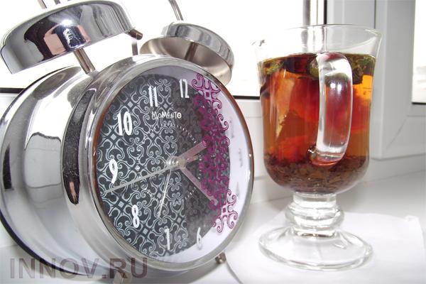 Ученые: Фруктовый чай увеличивает риск эрозии зубов