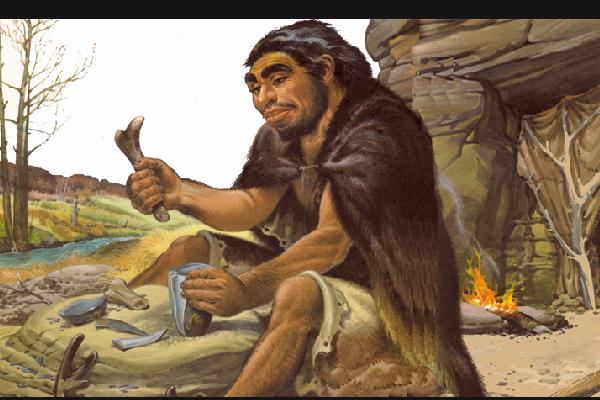 Немецкие специалисты заявили что Homo sapien древнее чем принято считать