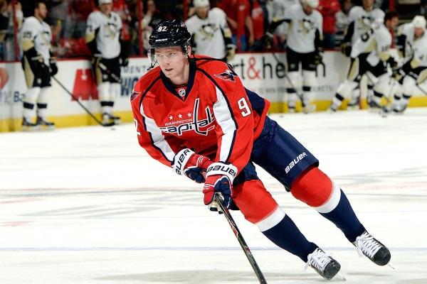 Житель россии  Овечкин в 7-мой  раз стал лучшим снайпером НХЛ