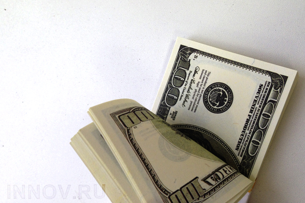 Доллар иевро незначительно увеличились квыходным