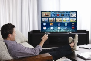 Телевизоры Samsung Smart TV шпионят за пользователями