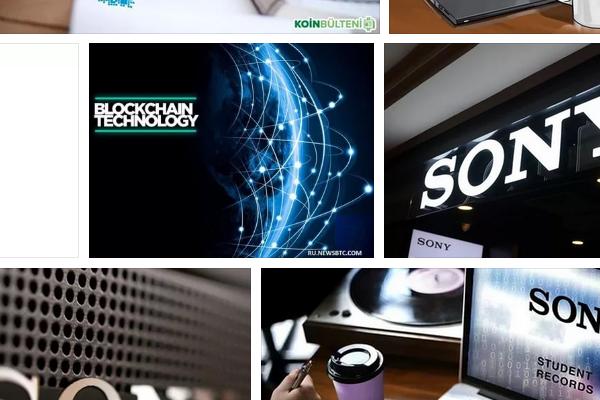 Sony разрабатывает блокчейн-систему управления цифровыми правами