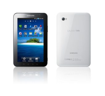 Samsung Galaxy Tab 8.9 ������� ���������� �� Android 4.0 ICS