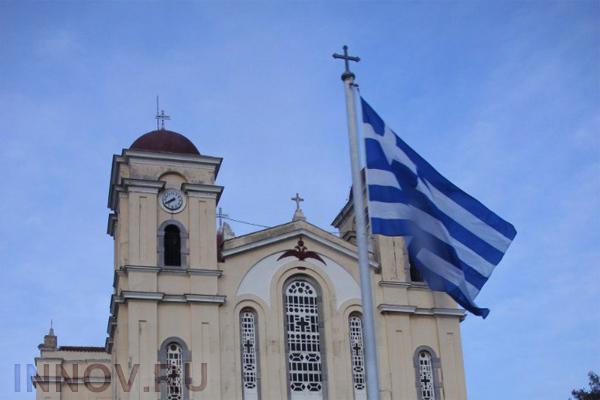 Греция поднимет экономику спомощью  врачебной  марихуаны